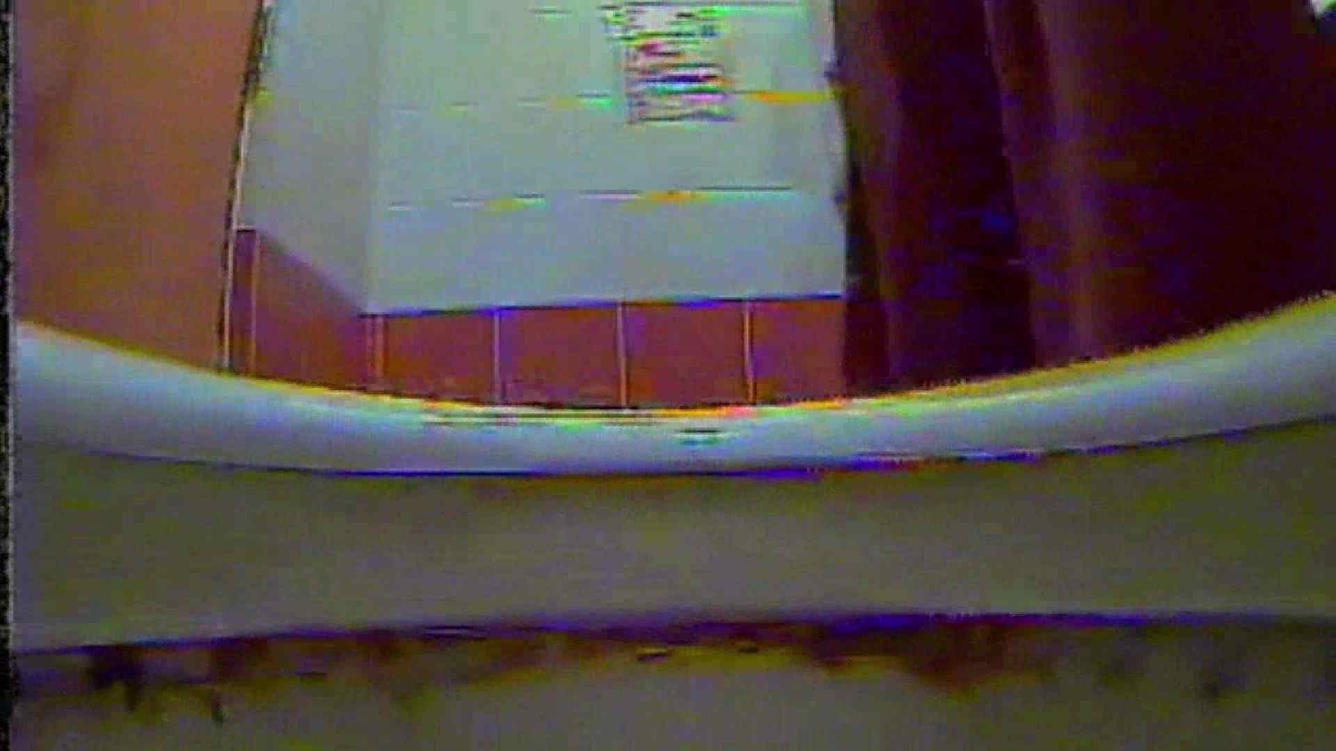 キレカワ女子大生の秘密の洗面所!Vol.048 放尿 オメコ動画キャプチャ 109画像 79