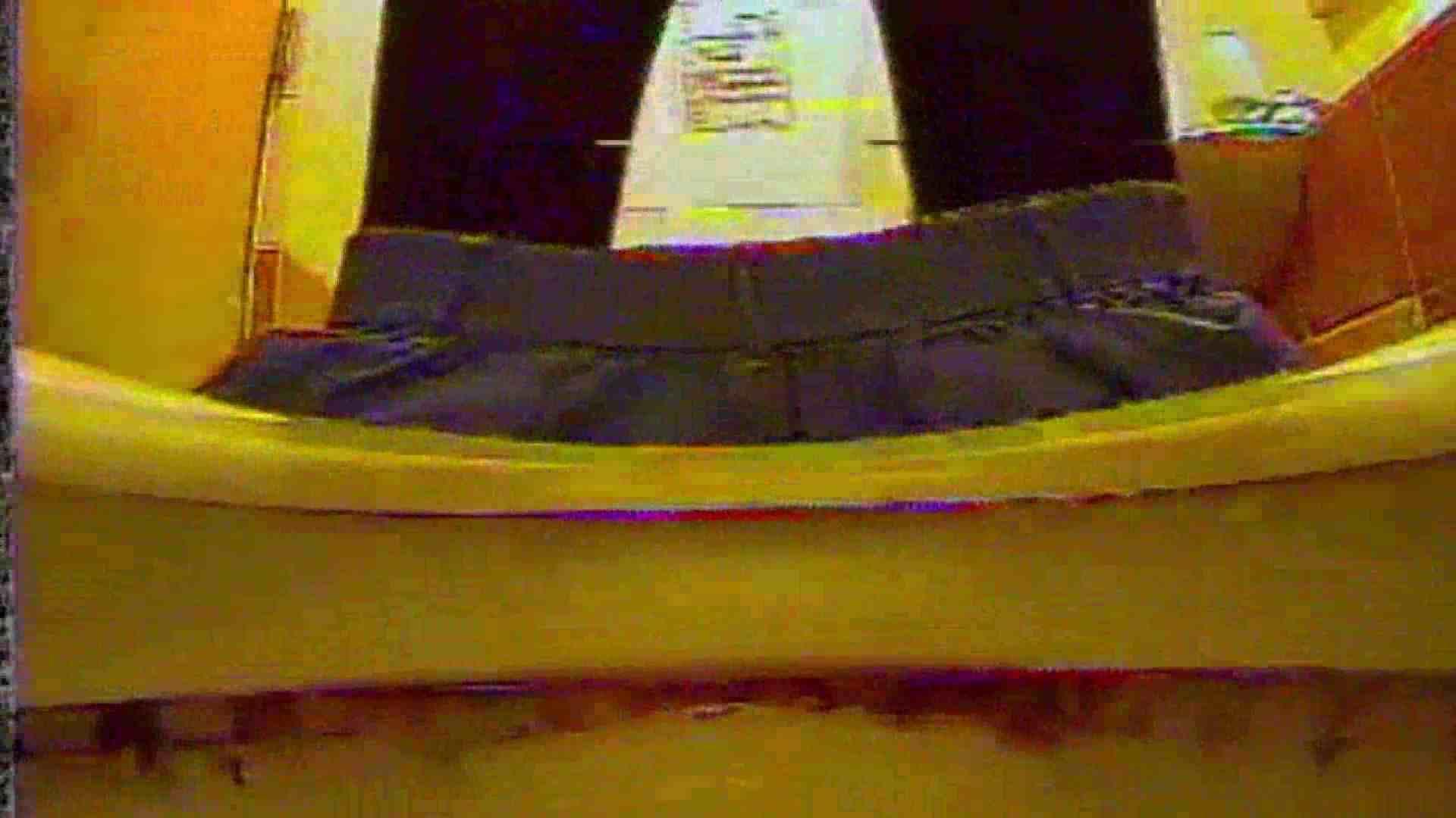 キレカワ女子大生の秘密の洗面所!Vol.048 すけべなOL   バックショット  109画像 105
