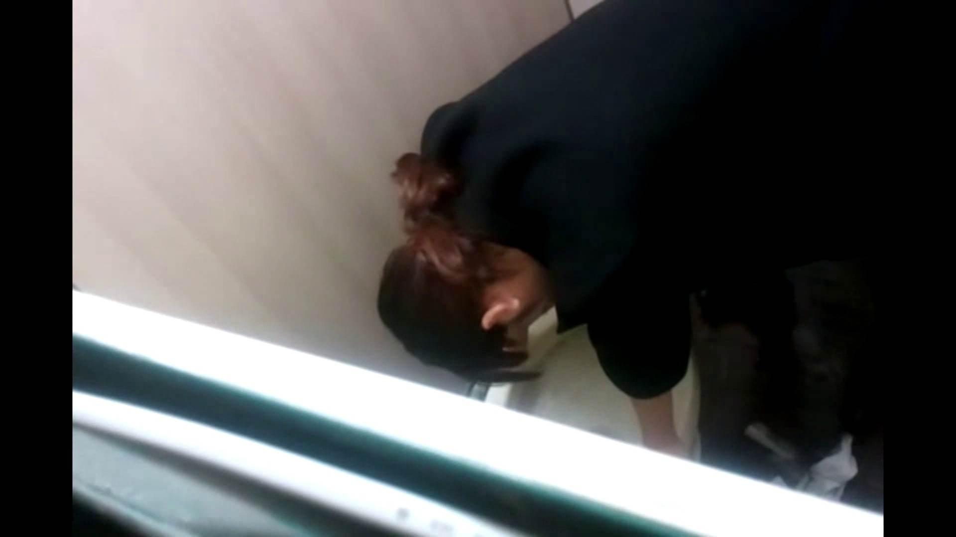 潜入!!韓国秘密のトイレ!Vol.05 潜入報告   潜入女子トイレ  95画像 5