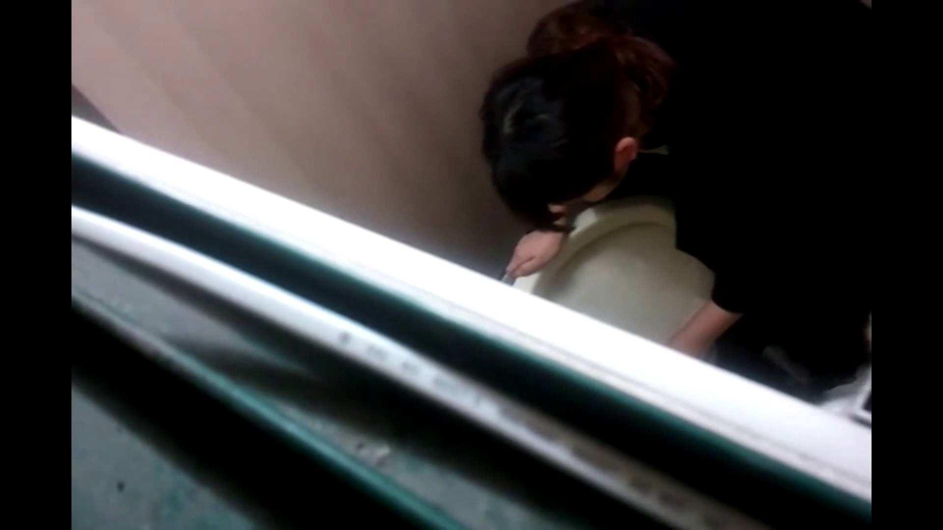 潜入!!韓国秘密のトイレ!Vol.05 すけべなOL オマンコ無修正動画無料 95画像 14