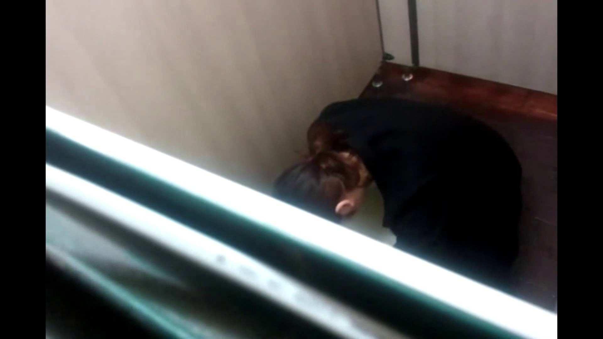 潜入!!韓国秘密のトイレ!Vol.05 潜入報告   潜入女子トイレ  95画像 25