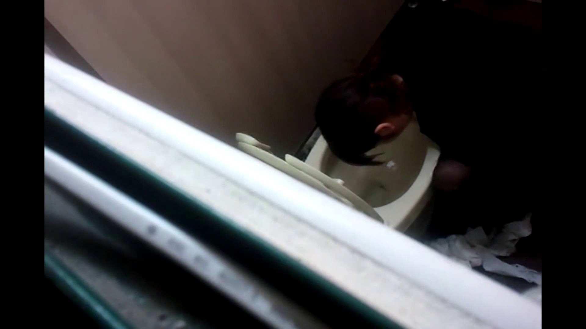 潜入!!韓国秘密のトイレ!Vol.05 潜入報告  95画像 28