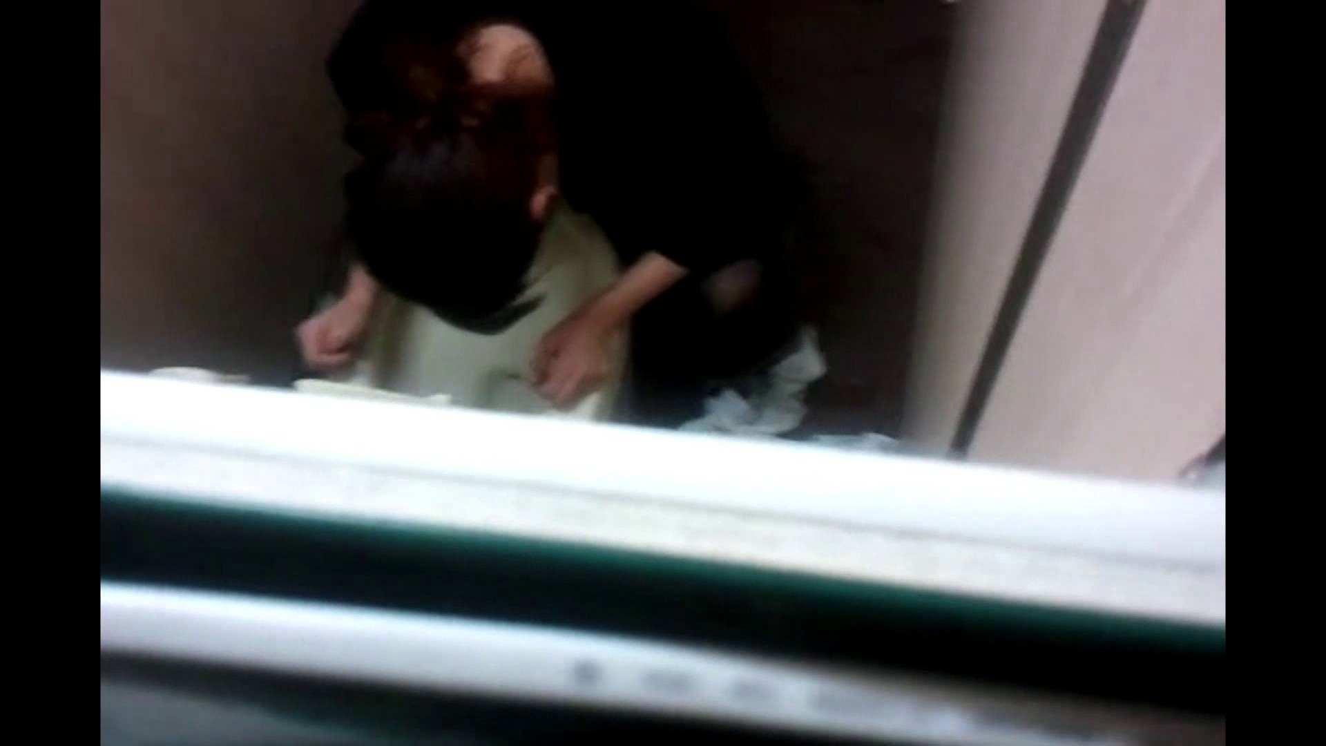 潜入!!韓国秘密のトイレ!Vol.05 盗撮 濡れ場動画紹介 95画像 35