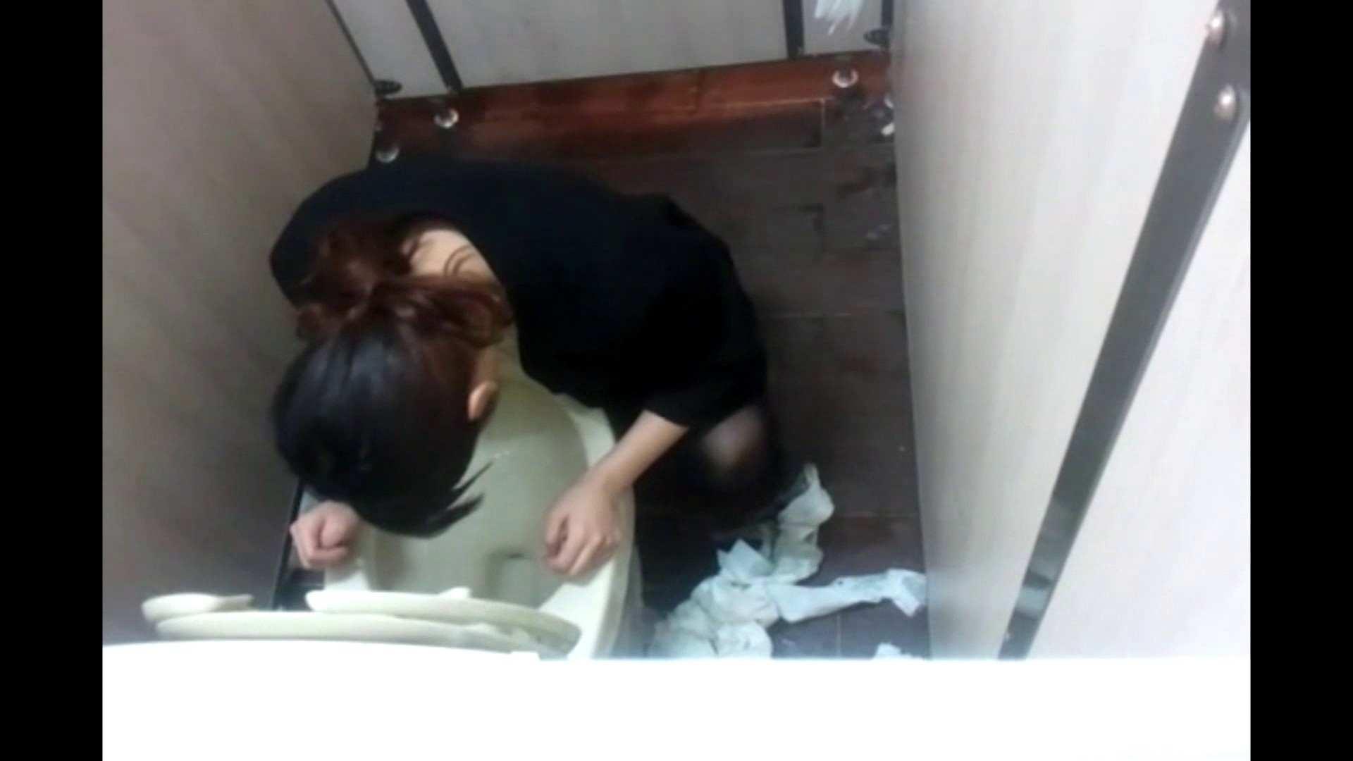 潜入!!韓国秘密のトイレ!Vol.05 潜入報告  95画像 36