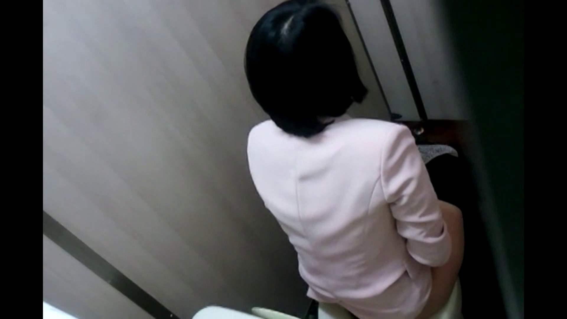 潜入!!韓国秘密のトイレ!Vol.05 潜入報告   潜入女子トイレ  95画像 65