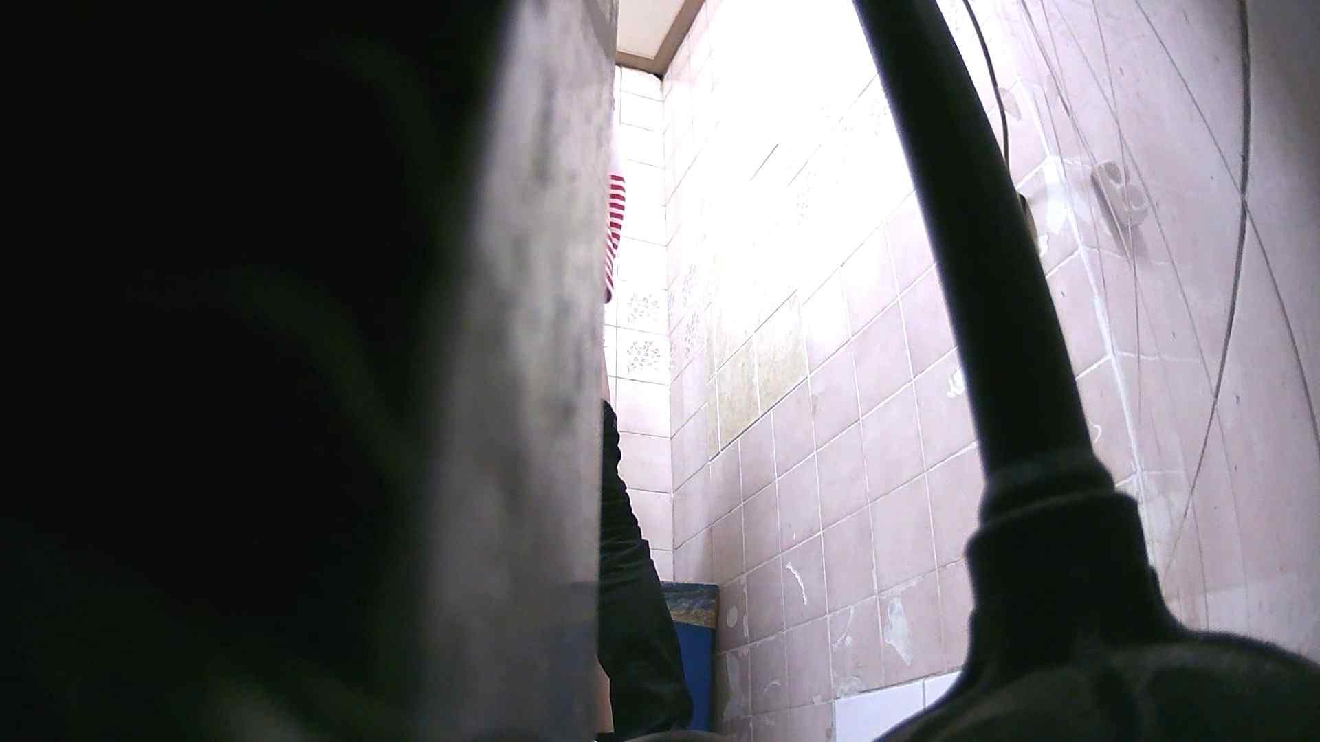 潜入!!韓国秘密のトイレ!Vol.16 潜入女子トイレ 戯れ無修正画像 105画像 7