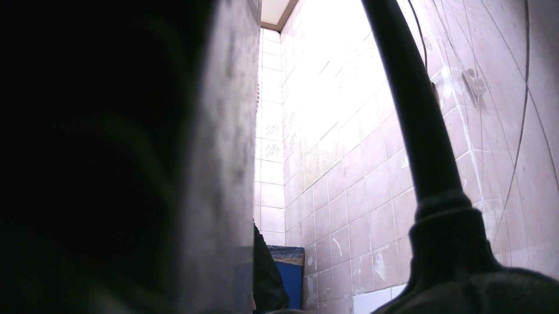 潜入!!韓国秘密のトイレ!Vol.16 すけべなOL  105画像 8