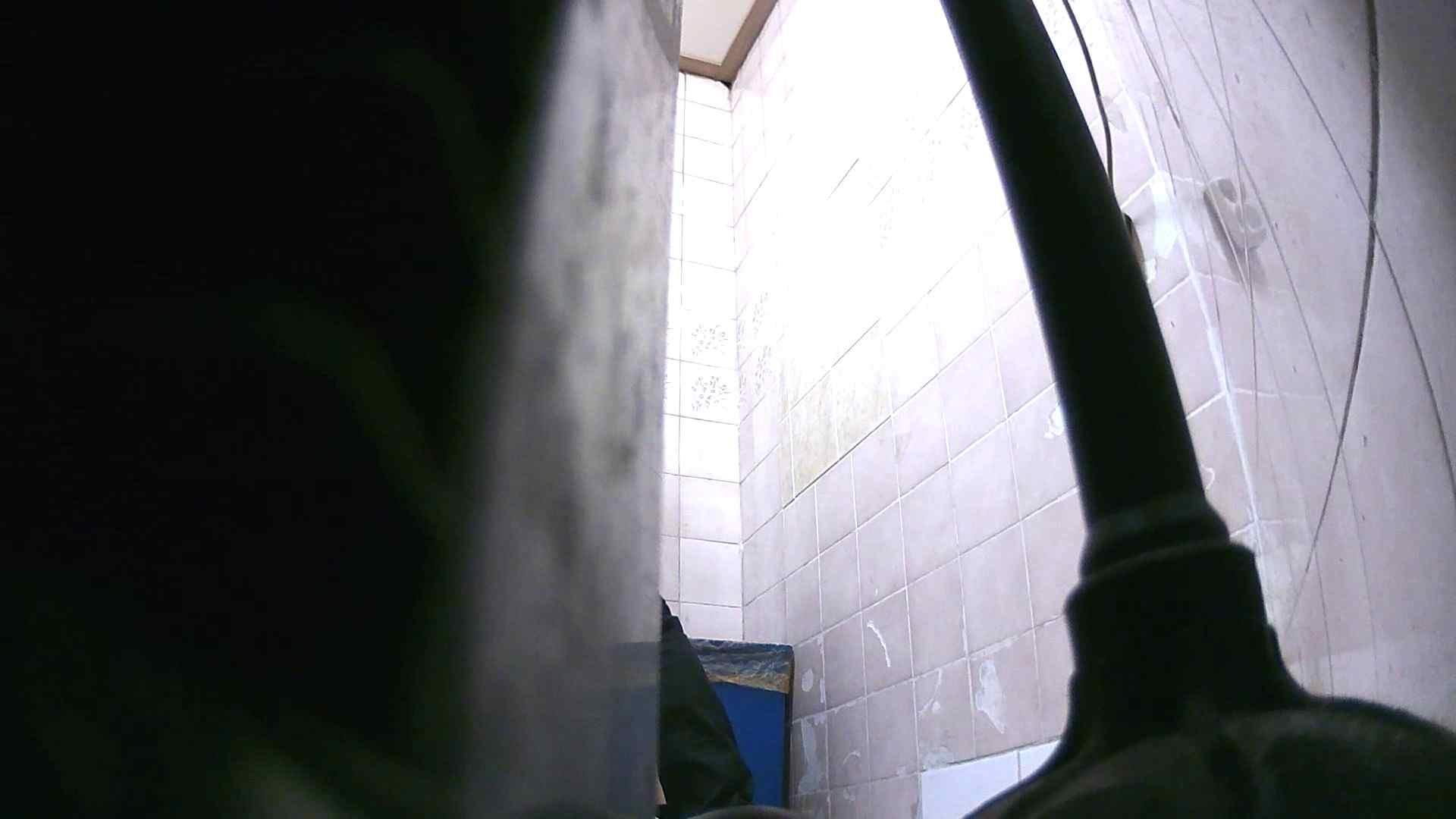 潜入!!韓国秘密のトイレ!Vol.16 すけべなOL | 潜入報告  105画像 9