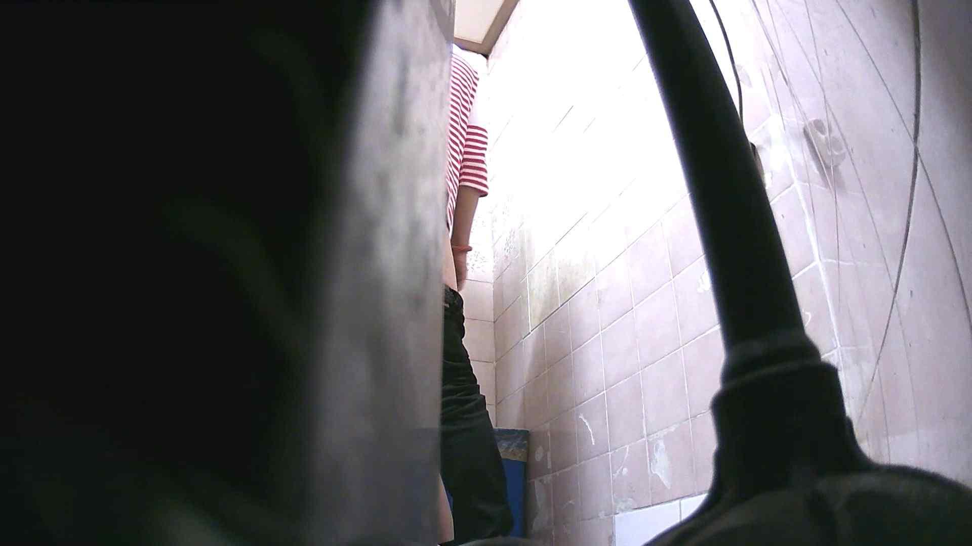 潜入!!韓国秘密のトイレ!Vol.16 潜入女子トイレ 戯れ無修正画像 105画像 11