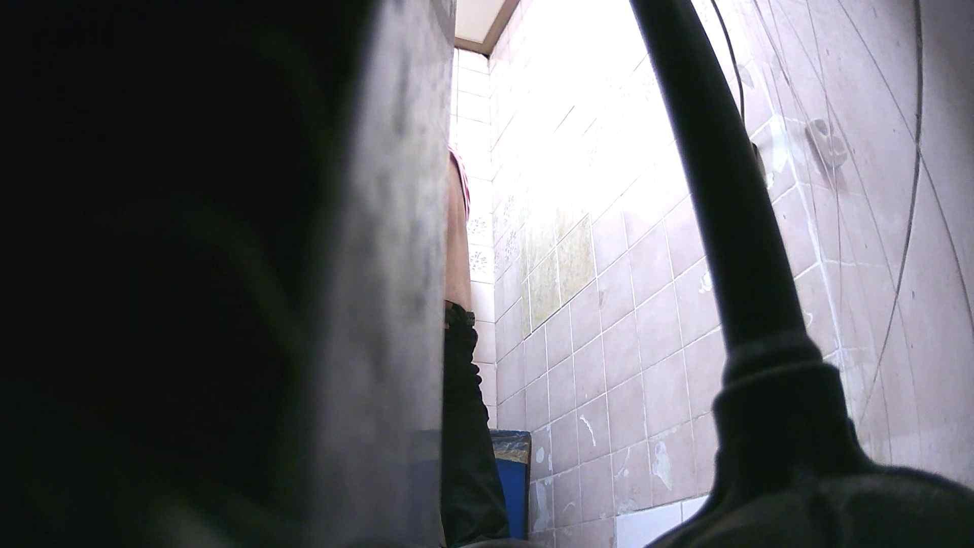 潜入!!韓国秘密のトイレ!Vol.16 すけべなOL  105画像 16