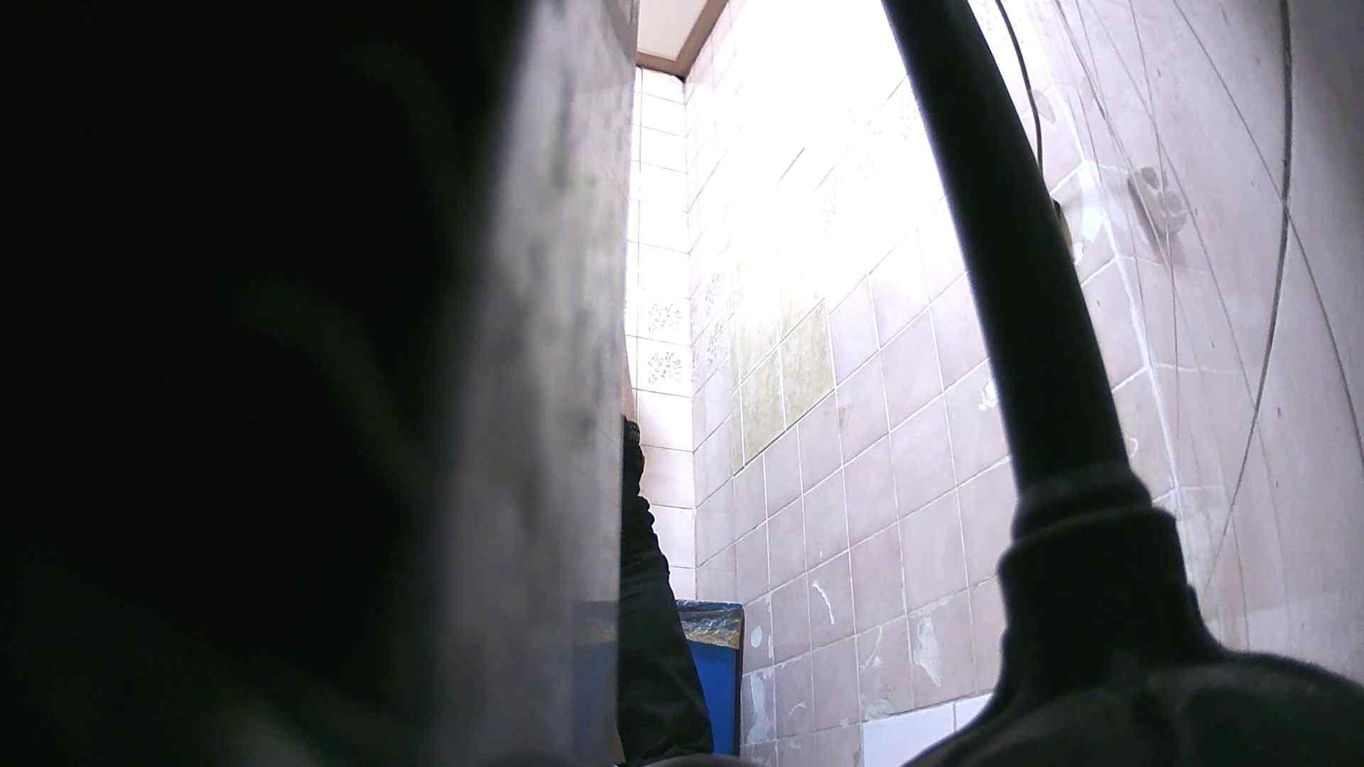 潜入!!韓国秘密のトイレ!Vol.16 すけべなOL | 潜入報告  105画像 17