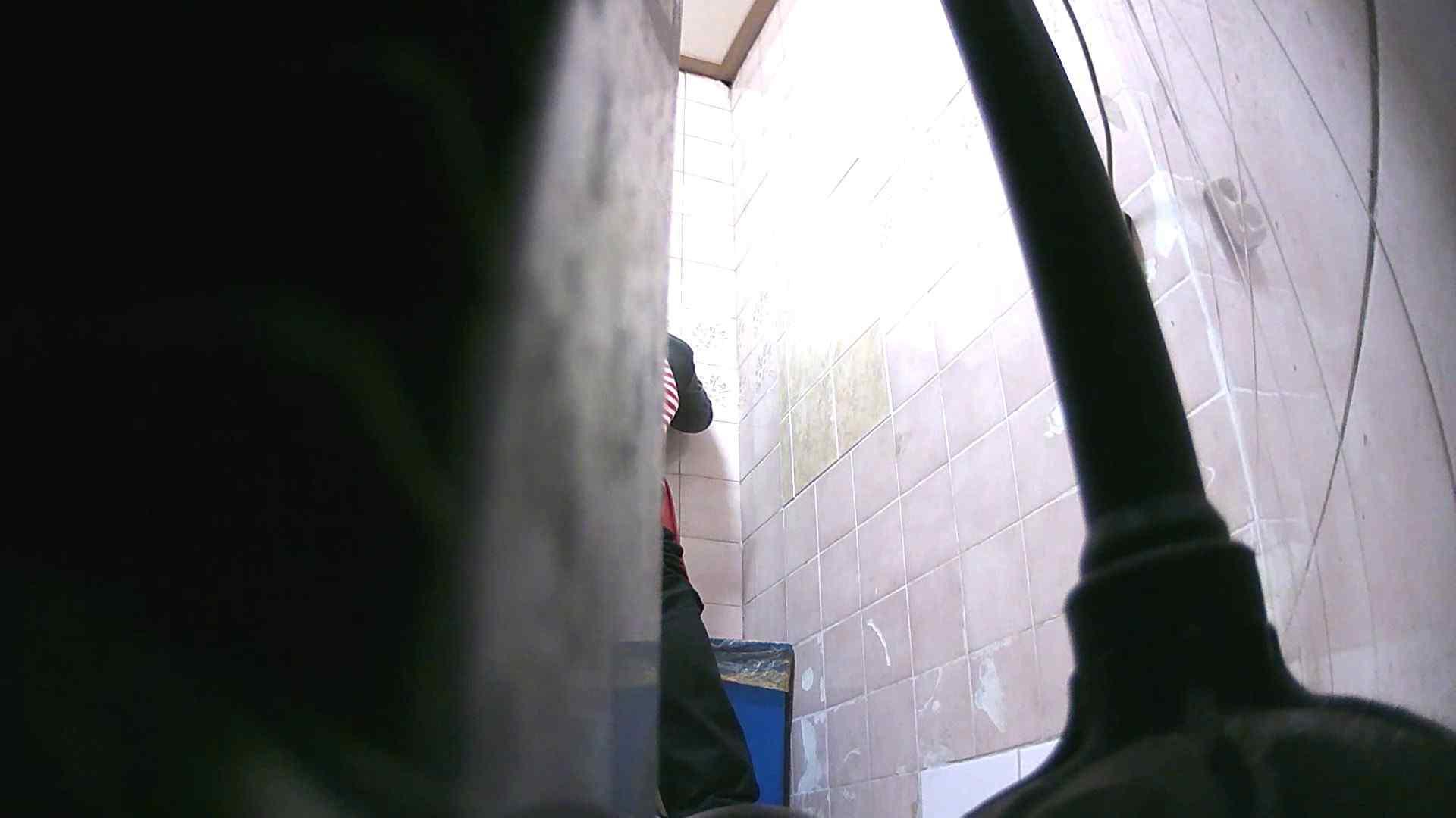 潜入!!韓国秘密のトイレ!Vol.16 潜入女子トイレ 戯れ無修正画像 105画像 19