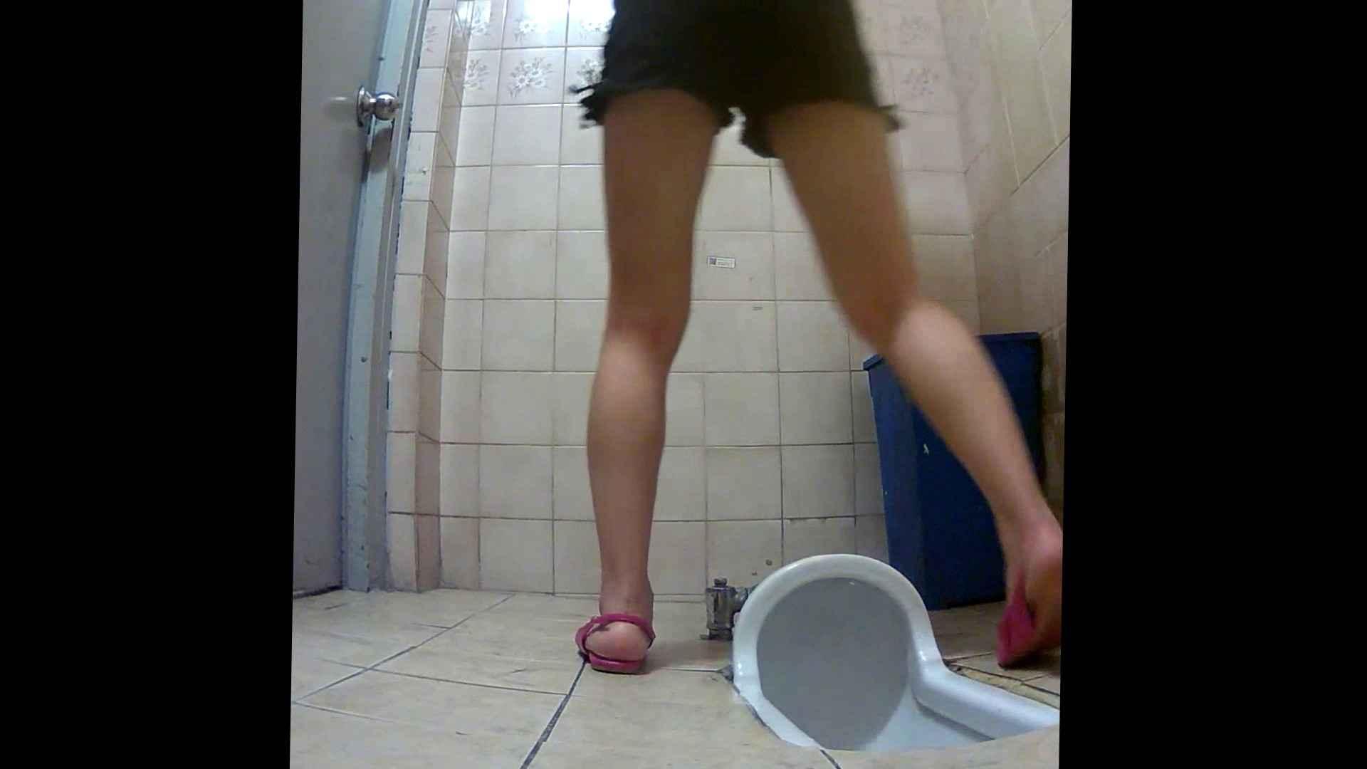 潜入!!韓国秘密のトイレ!Vol.16 潜入女子トイレ 戯れ無修正画像 105画像 27