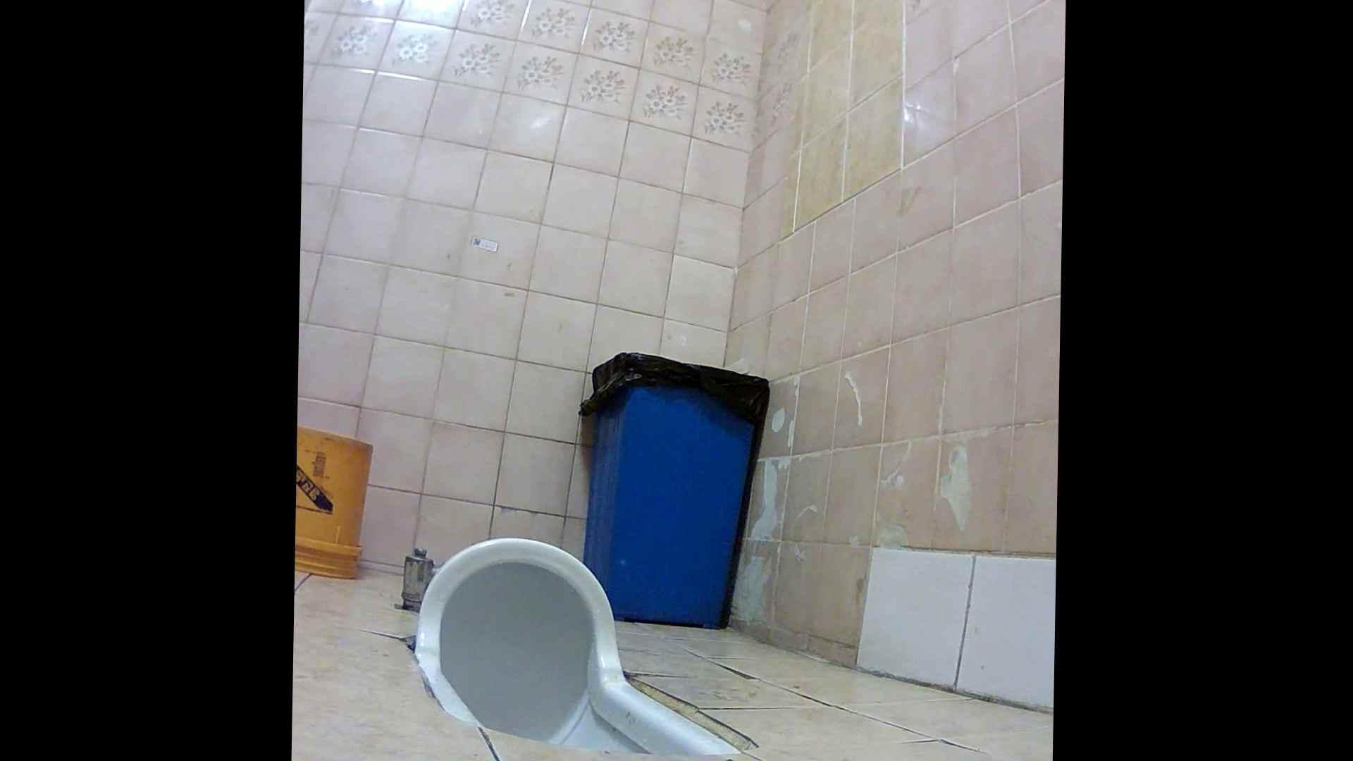 潜入!!韓国秘密のトイレ!Vol.16 すけべなOL | 潜入報告  105画像 29
