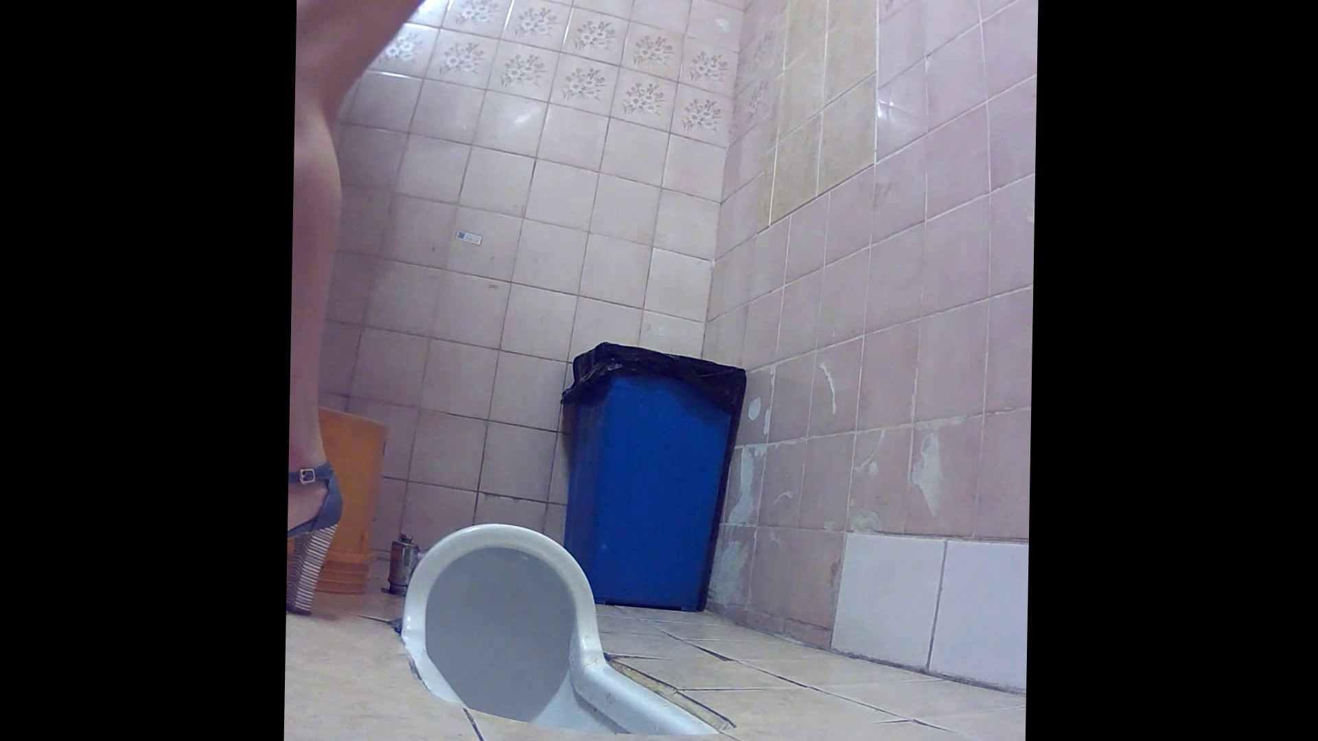 潜入!!韓国秘密のトイレ!Vol.16 すけべなOL | 潜入報告  105画像 41