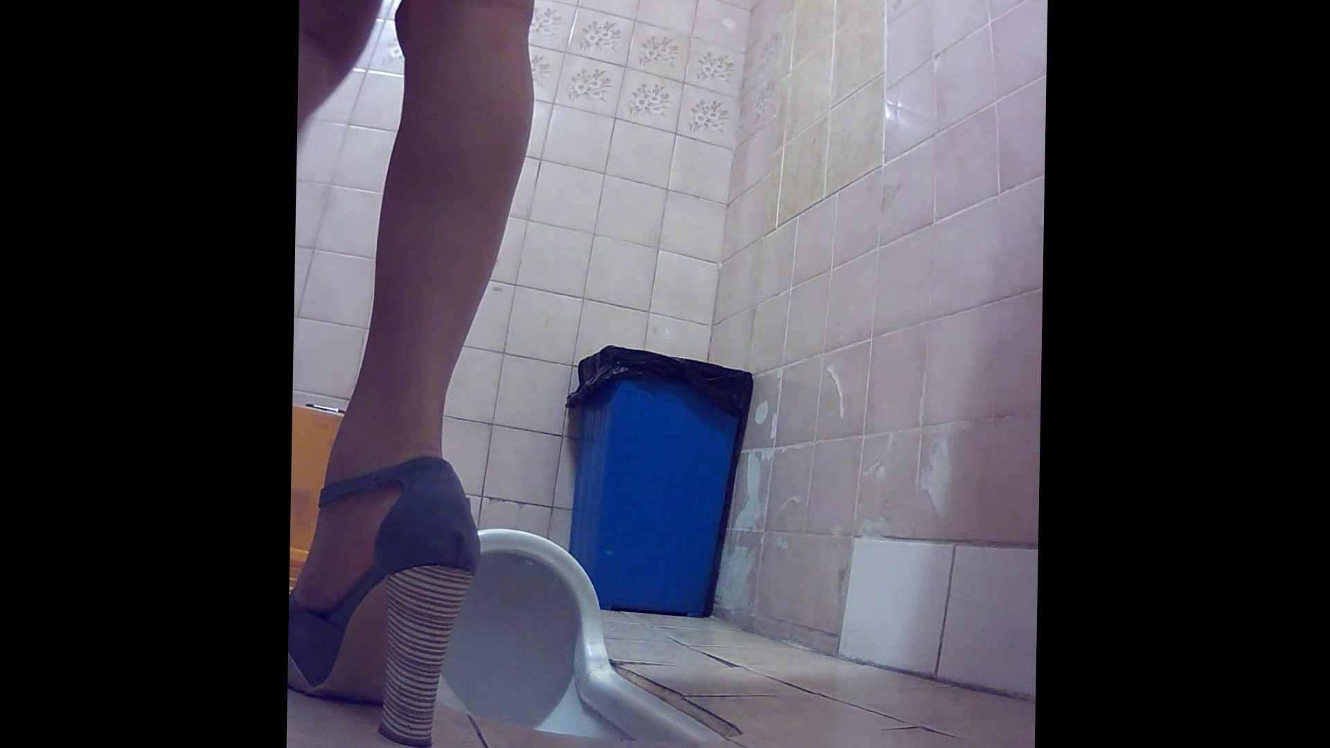 潜入!!韓国秘密のトイレ!Vol.16 盗撮 エロ無料画像 105画像 42