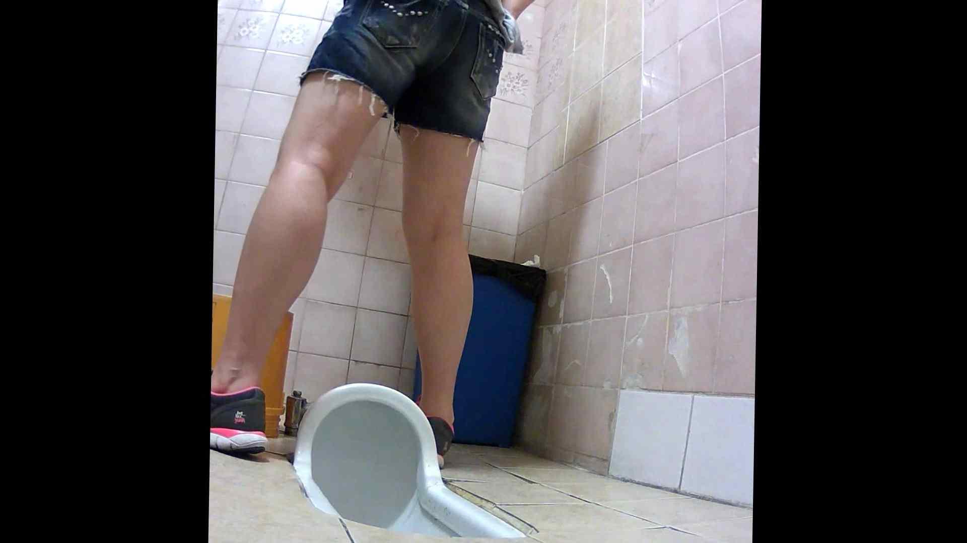 潜入!!韓国秘密のトイレ!Vol.16 潜入女子トイレ 戯れ無修正画像 105画像 59