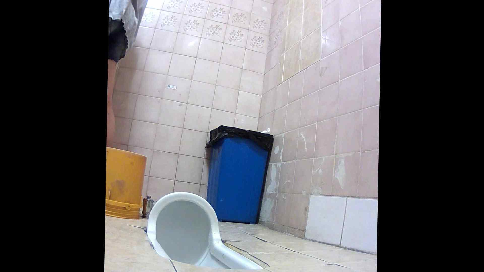 潜入!!韓国秘密のトイレ!Vol.16 すけべなOL  105画像 60