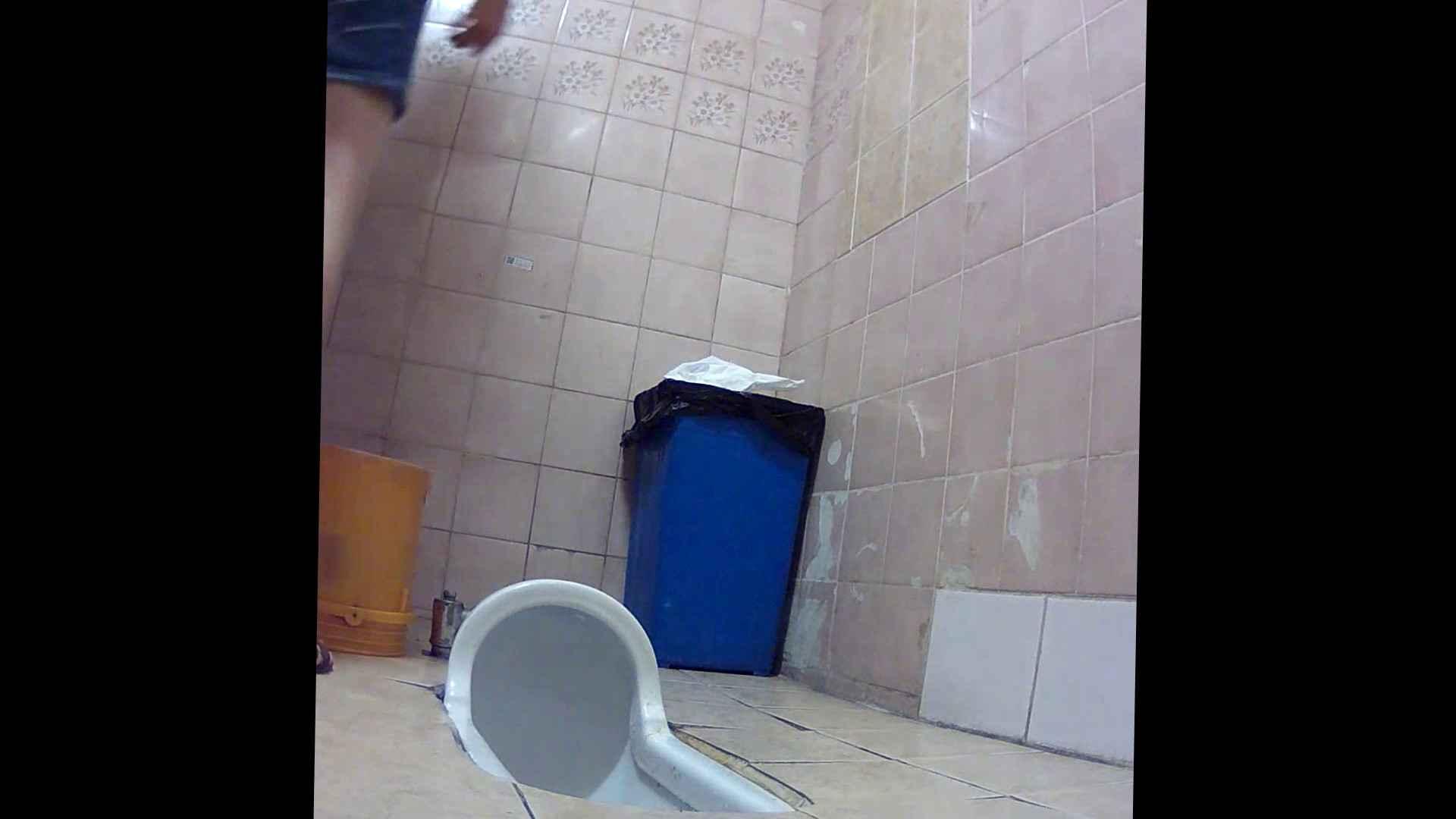 潜入!!韓国秘密のトイレ!Vol.16 すけべなOL | 潜入報告  105画像 61