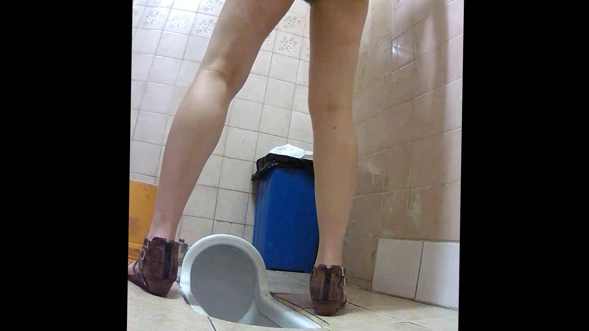 潜入!!韓国秘密のトイレ!Vol.16 すけべなOL  105画像 64