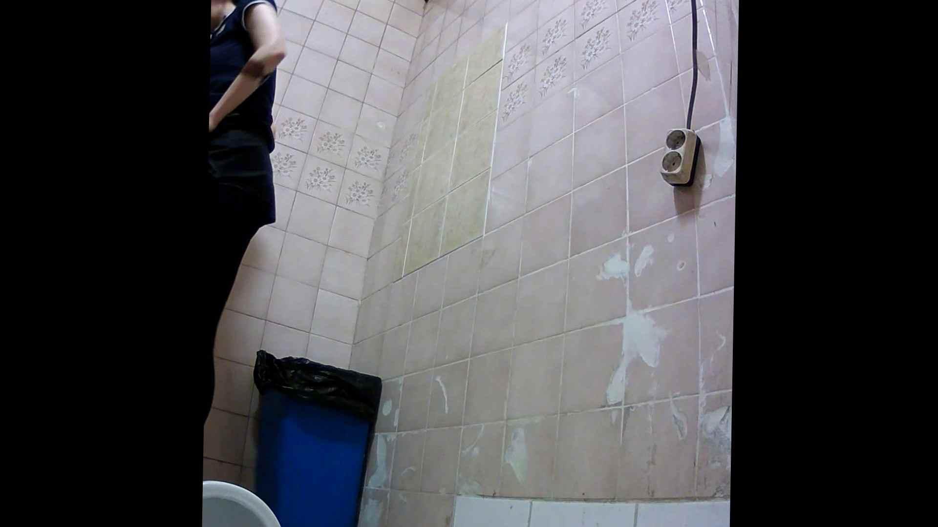 潜入!!韓国秘密のトイレ!Vol.16 盗撮 エロ無料画像 105画像 70
