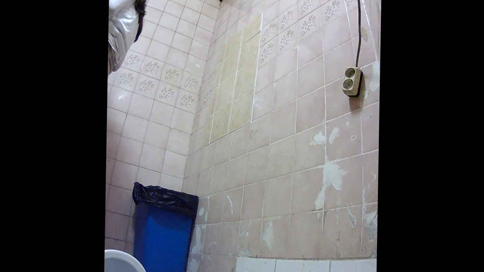 潜入!!韓国秘密のトイレ!Vol.16 すけべなOL  105画像 80