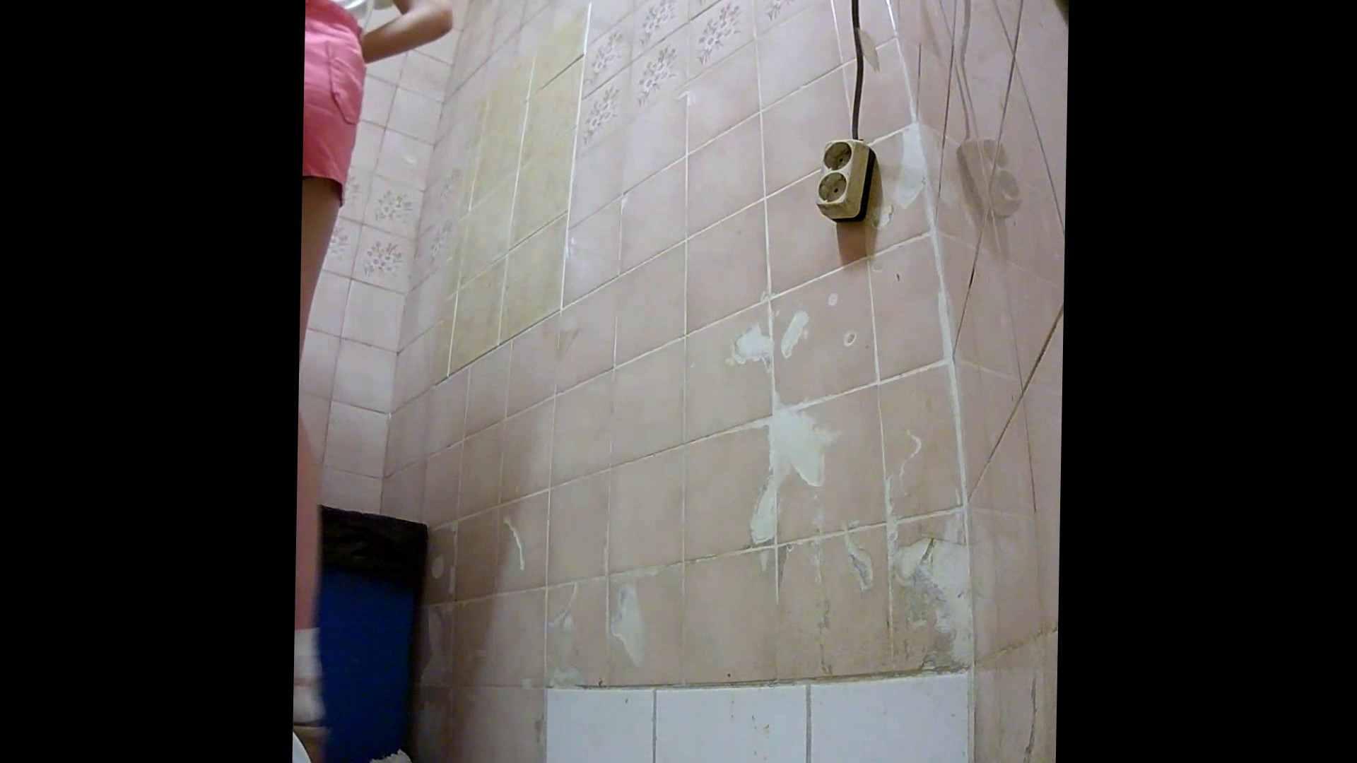 潜入!!韓国秘密のトイレ!Vol.16 すけべなOL | 潜入報告  105画像 85