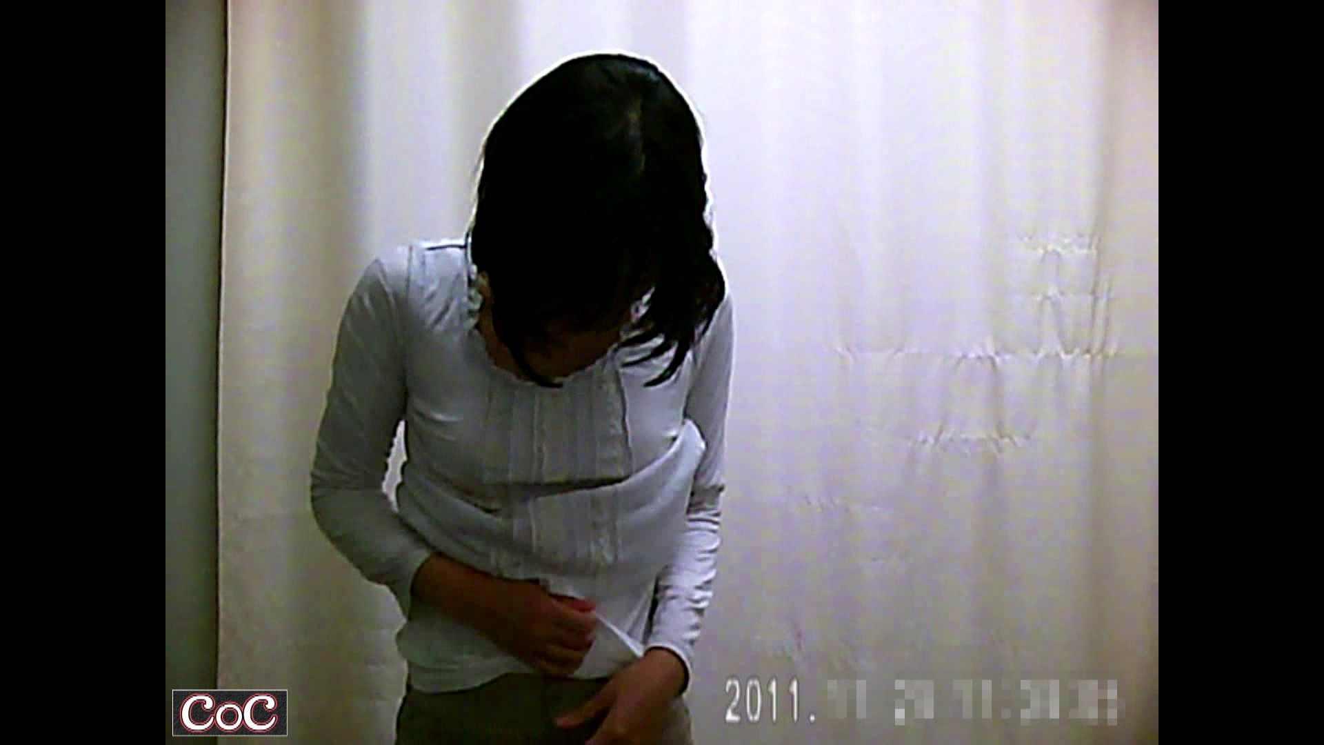 病院おもいっきり着替え! vol.103 巨乳 SEX無修正画像 109画像 89