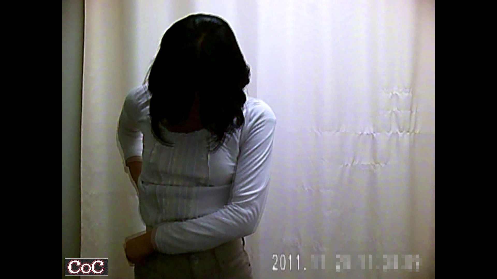 病院おもいっきり着替え! vol.103 貧乳 アダルト動画キャプチャ 109画像 90