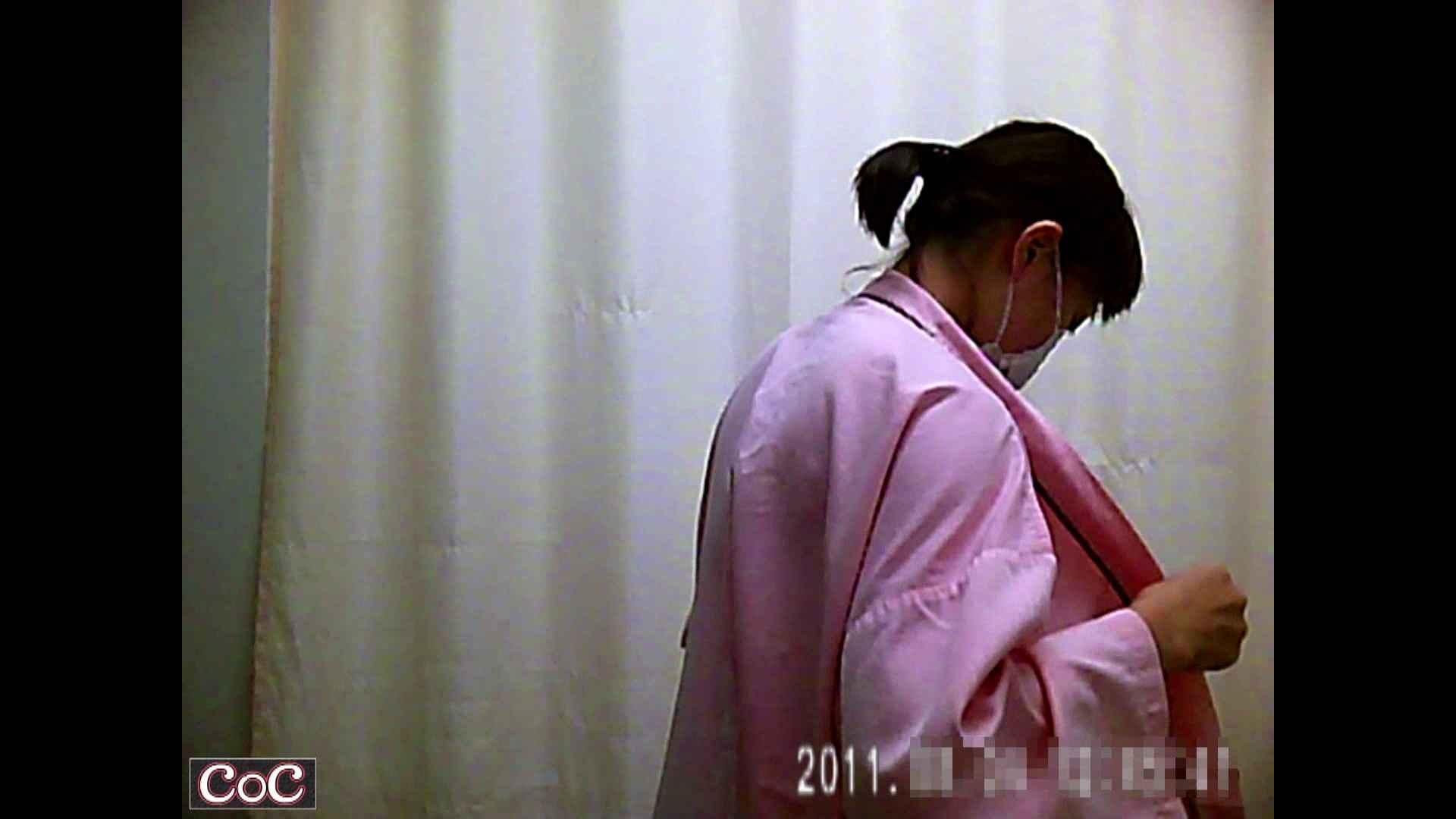 病院おもいっきり着替え! vol.10 巨乳 AV動画キャプチャ 101画像 11