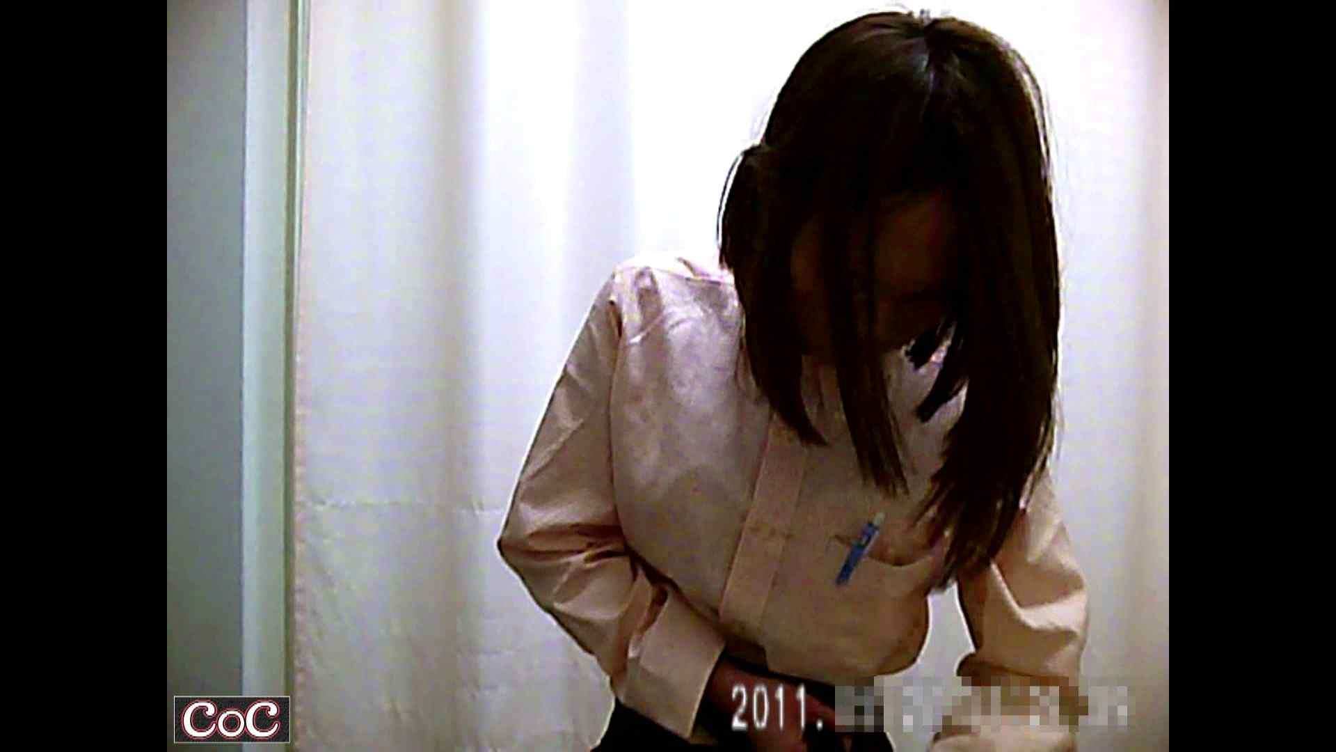 病院おもいっきり着替え! vol.128 巨乳 盗撮動画紹介 79画像 40