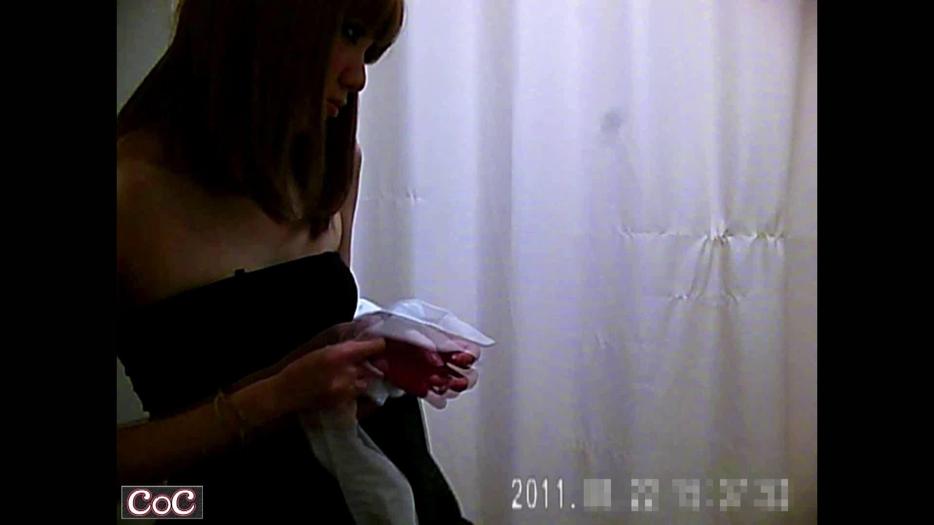 病院おもいっきり着替え! vol.16 着替え セックス画像 83画像 76