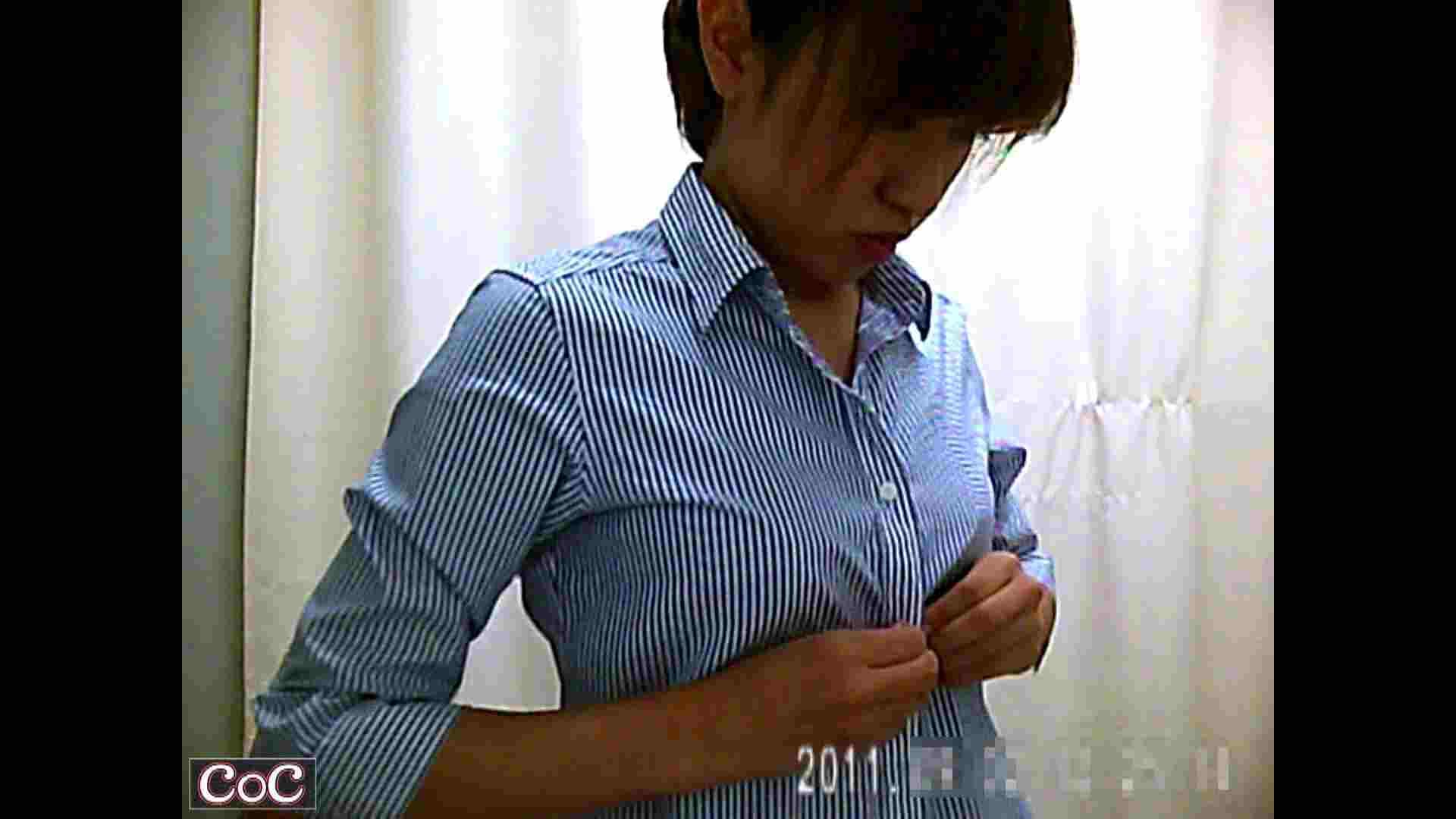 病院おもいっきり着替え! vol.19 着替え のぞき動画画像 92画像 20