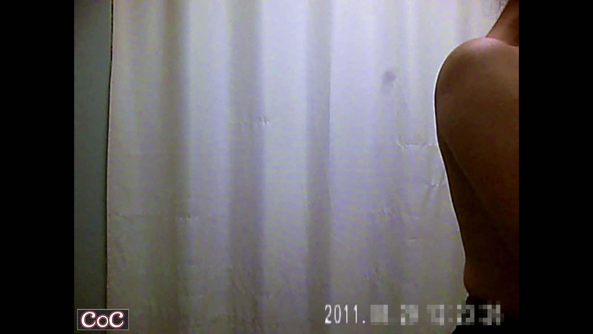 病院おもいっきり着替え! vol.19 着替え のぞき動画画像 92画像 34
