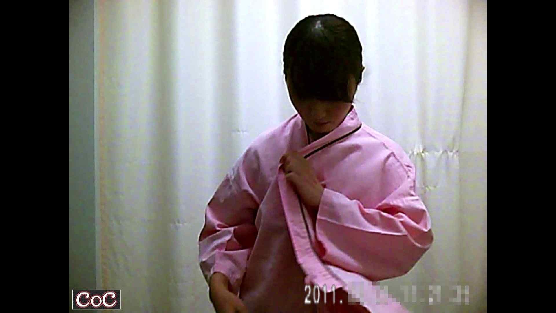 病院おもいっきり着替え! vol.19 着替え のぞき動画画像 92画像 55
