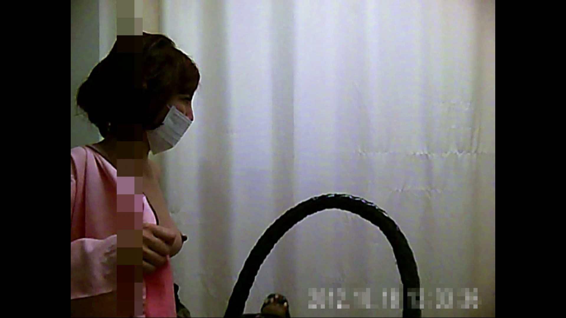 病院おもいっきり着替え! vol.244 すけべなOL のぞき動画画像 80画像 2