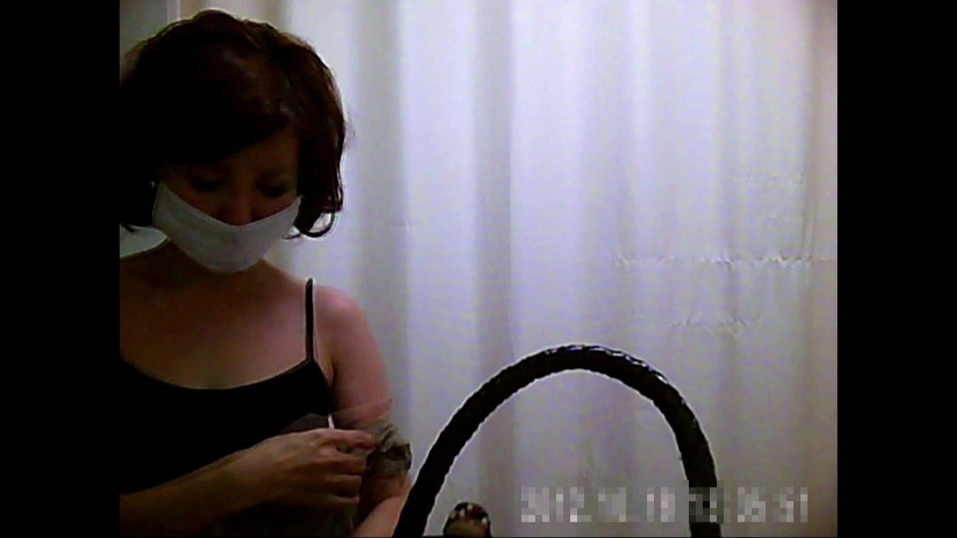 病院おもいっきり着替え! vol.244 すけべなOL のぞき動画画像 80画像 23