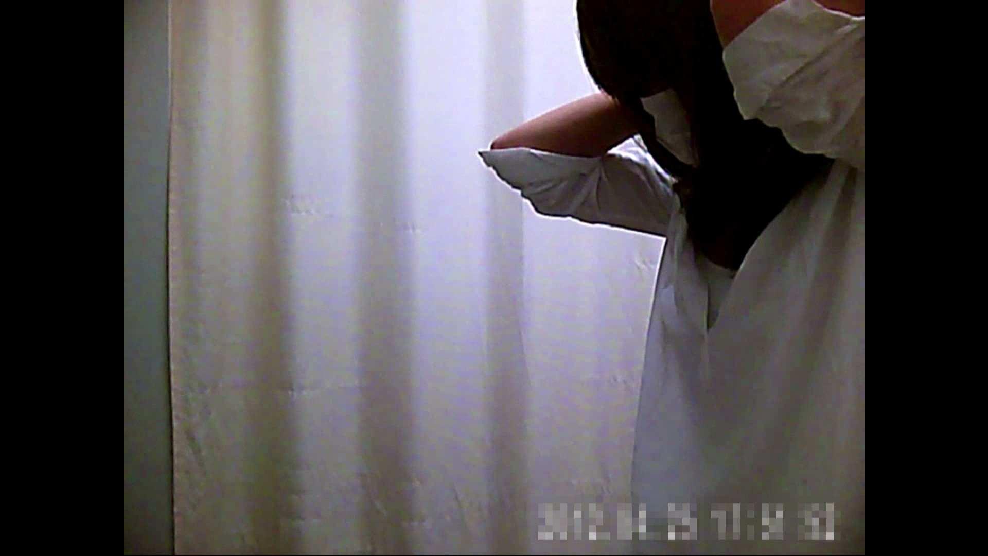 病院おもいっきり着替え! vol.287 着替え 性交動画流出 78画像 68