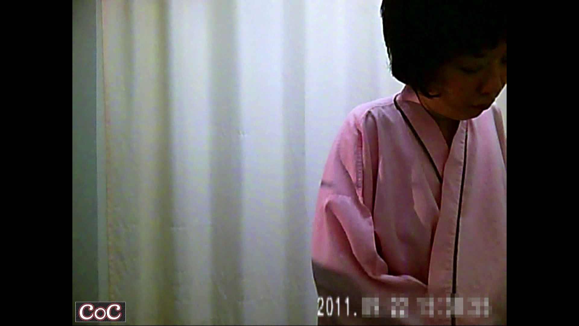 病院おもいっきり着替え! vol.32 着替え 盗み撮り動画キャプチャ 87画像 5