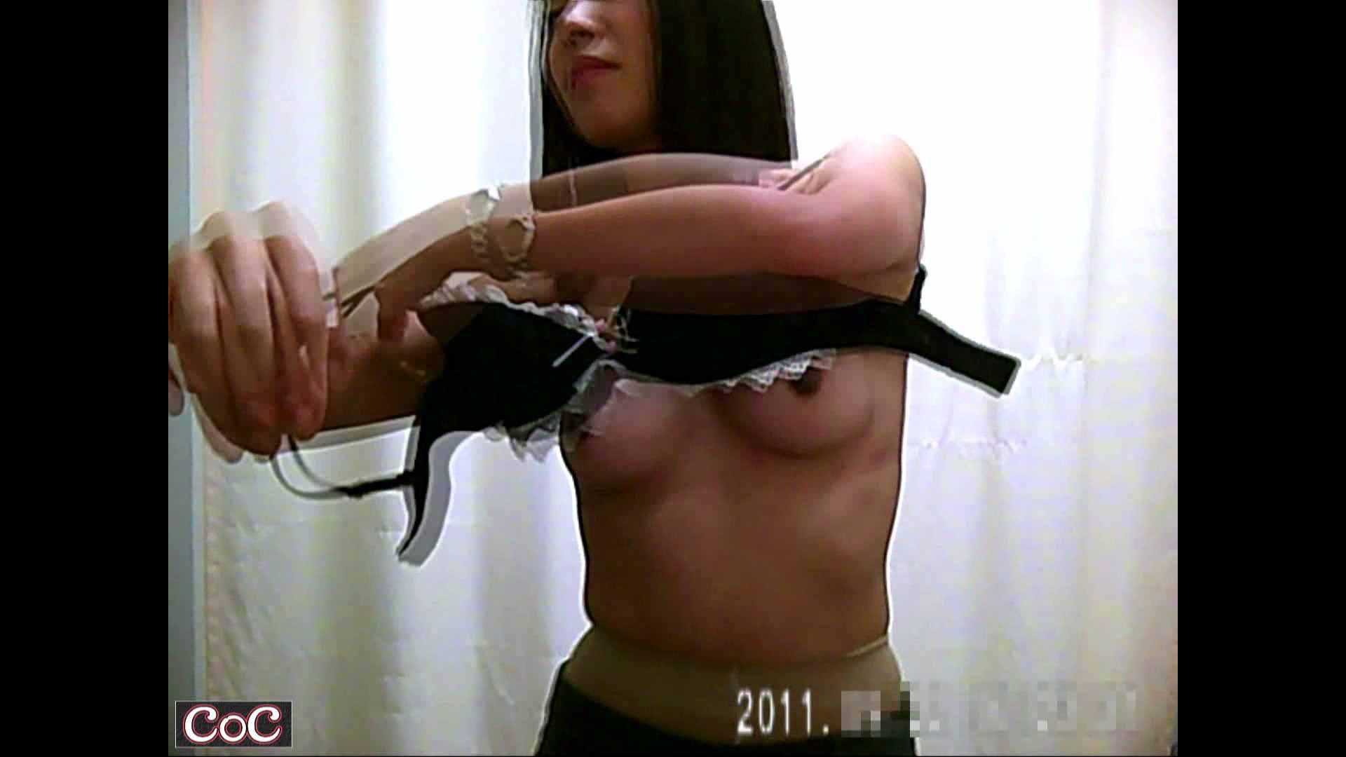 病院おもいっきり着替え! vol.32 巨乳 AV動画キャプチャ 87画像 11