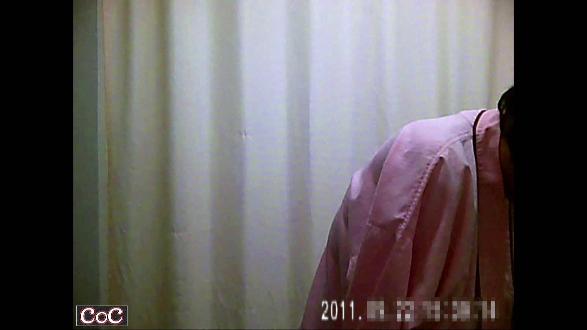 病院おもいっきり着替え! vol.32 乳首 オメコ動画キャプチャ 87画像 24