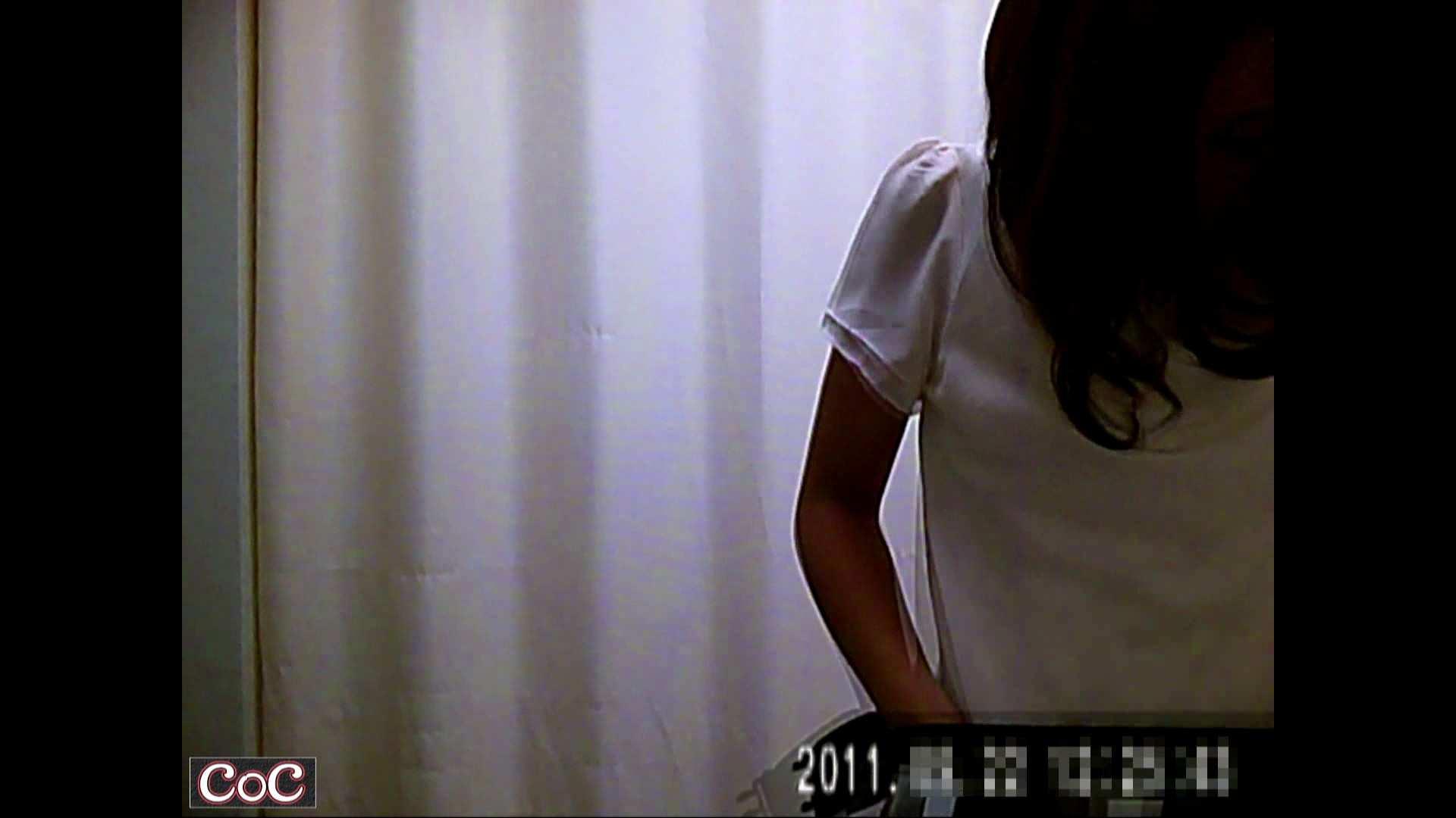 病院おもいっきり着替え! vol.32 着替え 盗み撮り動画キャプチャ 87画像 82