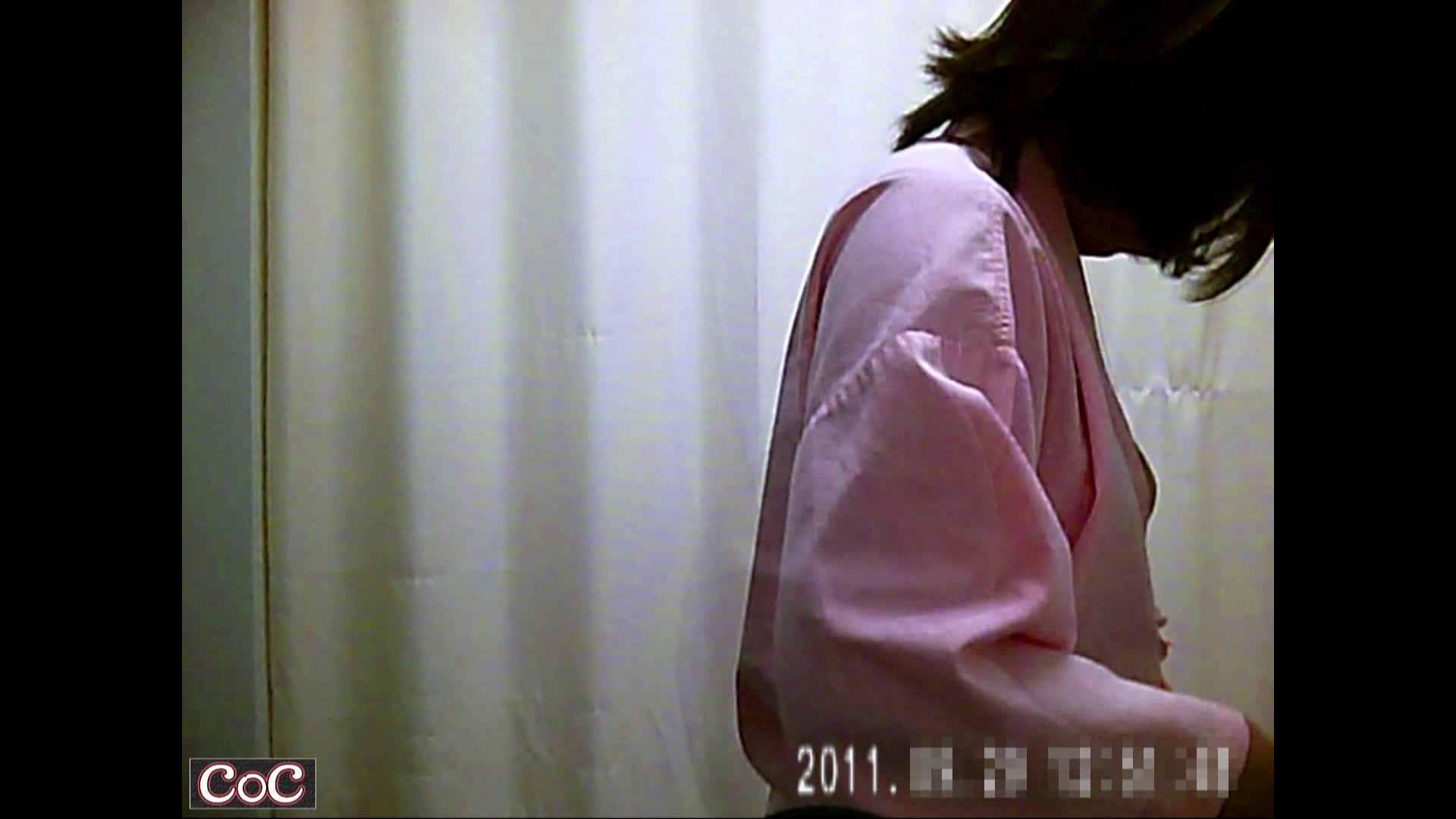病院おもいっきり着替え! vol.42 盗撮 オメコ動画キャプチャ 98画像 2