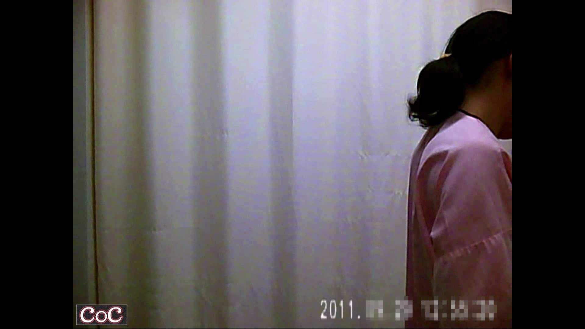 病院おもいっきり着替え! vol.45 盗撮 盗み撮り動画キャプチャ 93画像 10