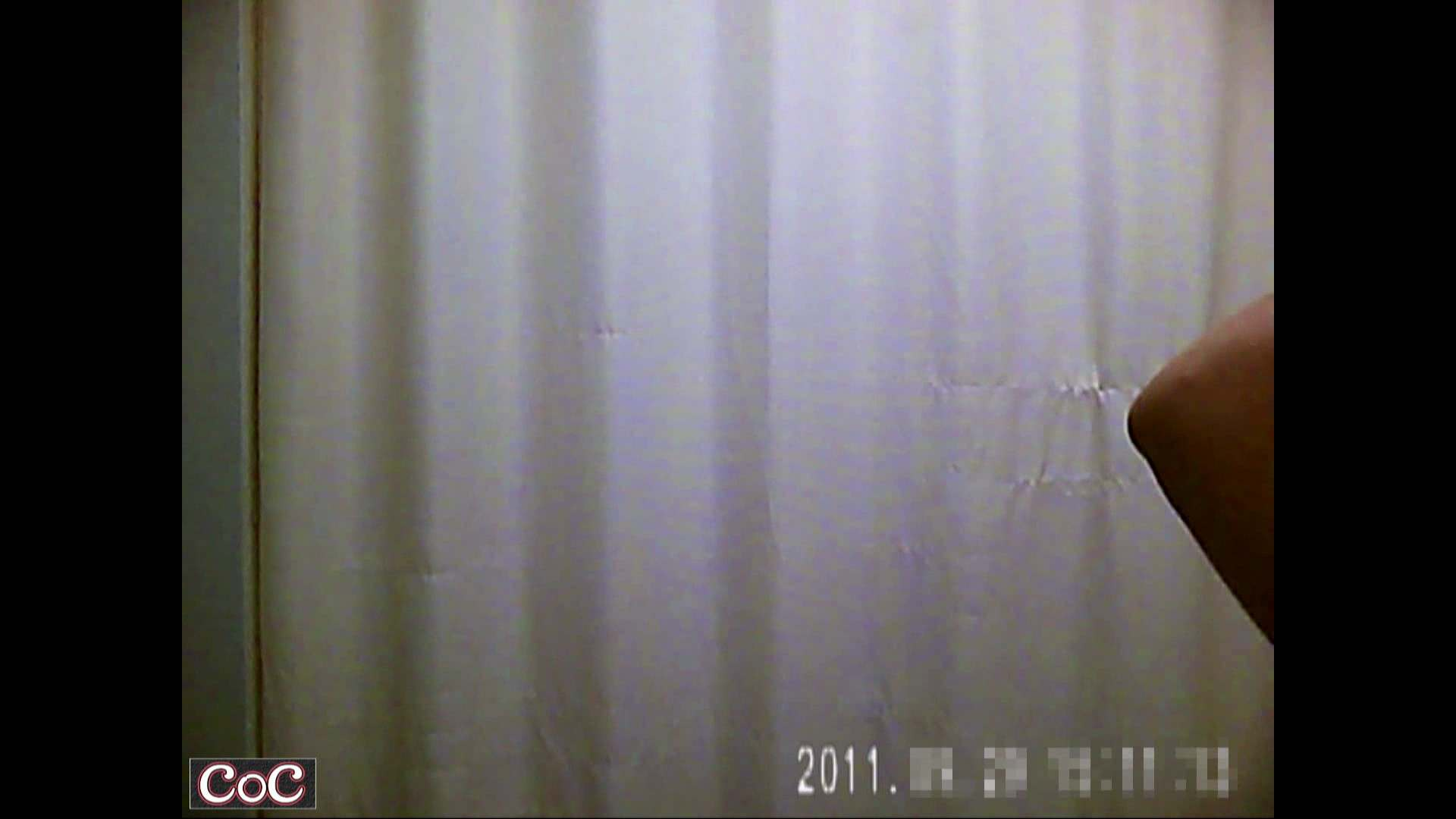 病院おもいっきり着替え! vol.45 盗撮 盗み撮り動画キャプチャ 93画像 73
