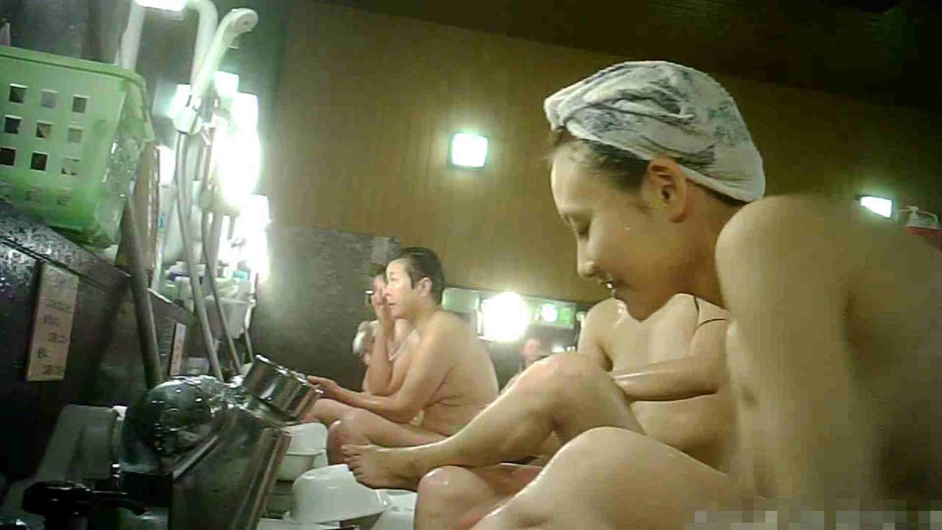 手を染めてしまった女性盗撮師の女風呂潜入記 vol.003 女風呂 セックス無修正動画無料 108画像 89