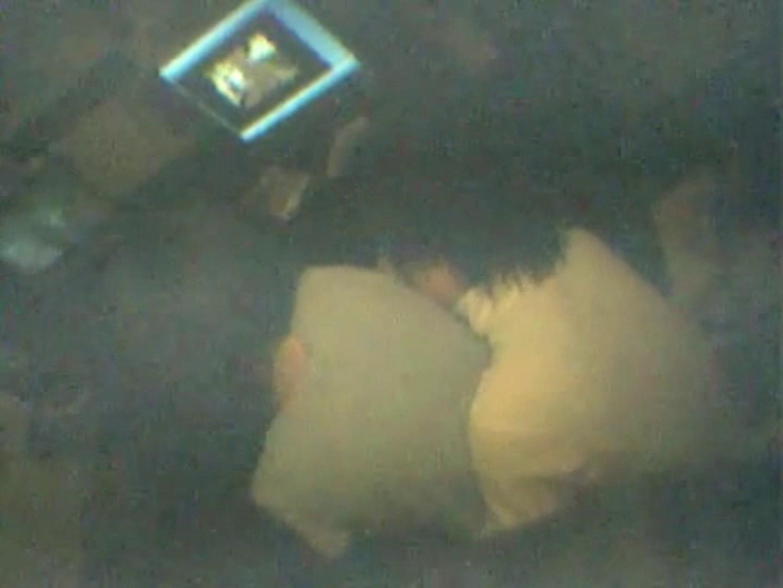インターネットカフェの中で起こっている出来事 vol.002 すけべなカップル  101画像 20