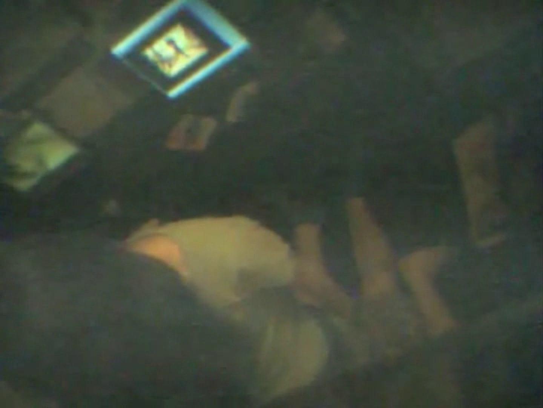 インターネットカフェの中で起こっている出来事 vol.002 すけべなカップル  101画像 50
