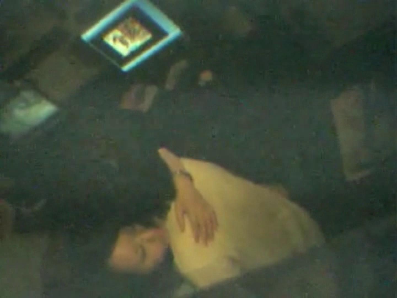 インターネットカフェの中で起こっている出来事 vol.002 すけべなカップル  101画像 82