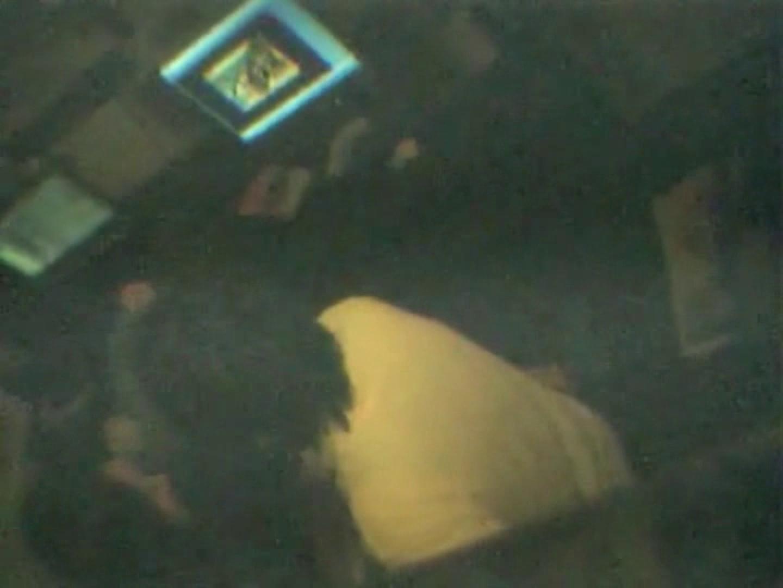 インターネットカフェの中で起こっている出来事 vol.002 すけべなカップル  101画像 86